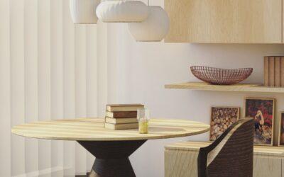 De woontrend van nu: neutrale tinten in huis
