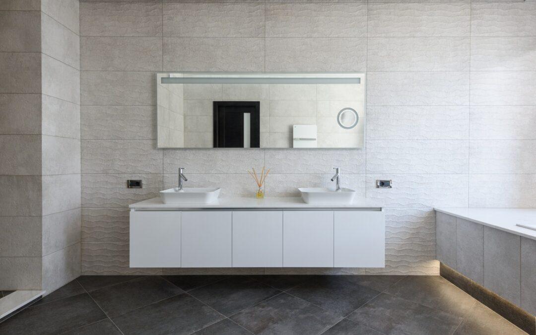 badkamer optimaal inrichten