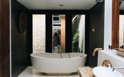 Budgetvriendelijk je badkamer inrichten