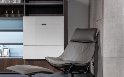 Hoe creëer ik ruimte in mijn woning?