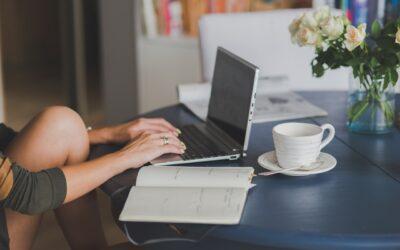 3 tips om een fijne thuiswerkplek te creëren